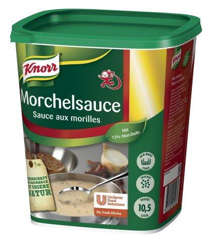 Knorr Morchelsauce 870 g
