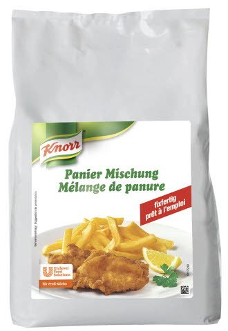 Knorr Panier-Mischung 3 KG