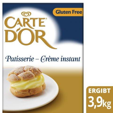 Carte D'or Pâtisserie-Crème instant 900 g