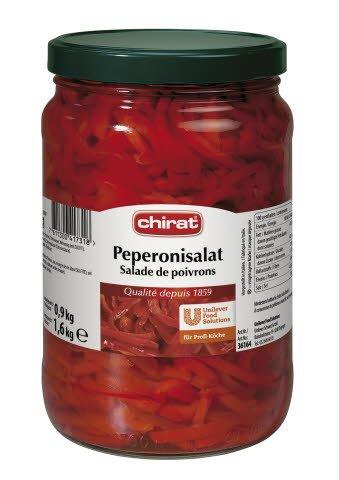 Chirat Peperonisalat 1,6 KG