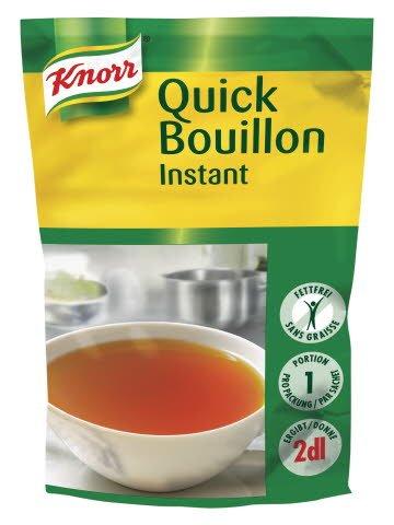 Knorr Quick Bouillon instant 175 g