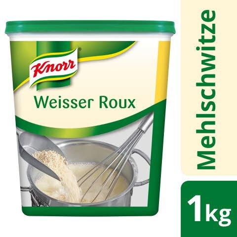 Knorr Roux Weisse Mehlschwitze 1kg