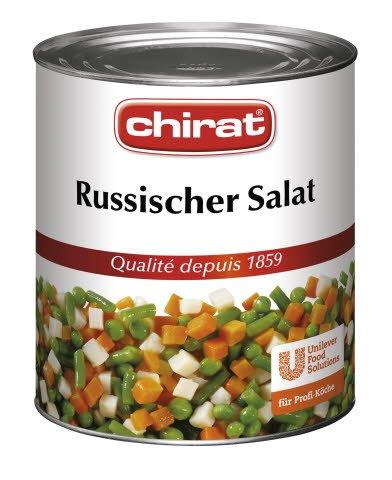 Chirat Russischer Salat 3 KG