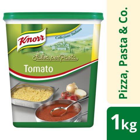 Knorr Salsa per Pasta Tomato 1 KG