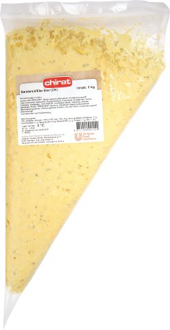 Chirat Sandwichfiller Eier (CH) 1 KG