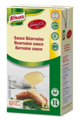 Knorr Sauce Béarnaise 1 L