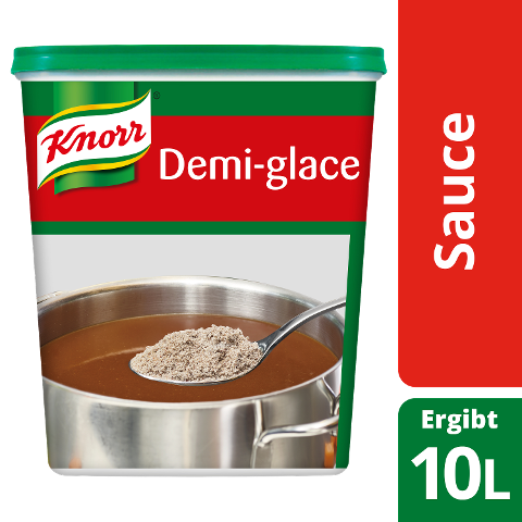 Knorr Sauce Demi-glace 1,2 KG