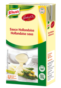 Knorr Garde d'Or Sauce Hollandaise (0,973 KG)