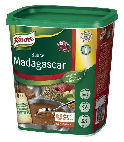 Knorr Sauce Madagaskar 800 g