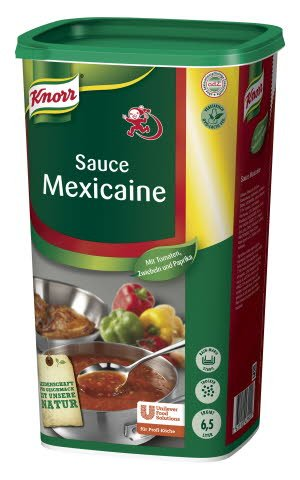 Knorr Sauce Mexicaine 1,1 KG