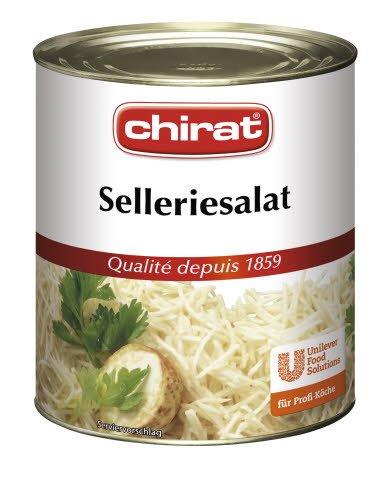Chirat Selleriesalat 2,85 KG