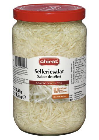 Chirat Selleriesalat 1,605 KG