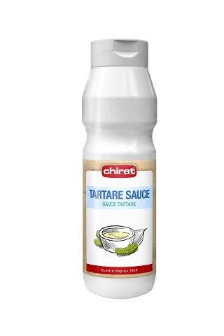Chirat Tartare Sauce 750 g Flasche
