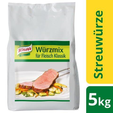 Knorr Würzmix für Fleisch Klassik 5 KG