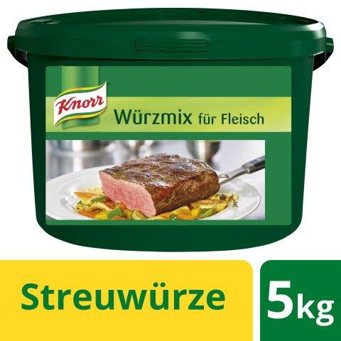 Knorr Würzmix für Fleisch 5 KG