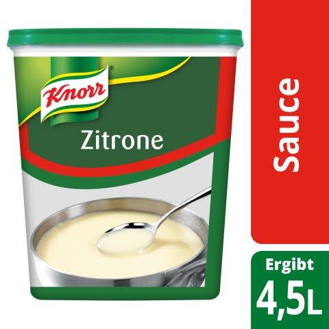 Knorr Zitronensauce 800 g