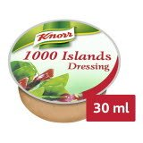 Knorr 1000 Islands Dressing 1,5 L -