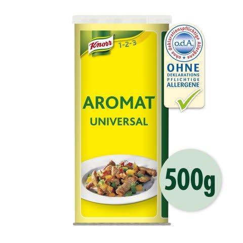 Knorr Aromat Universal Würzmittel 500 g