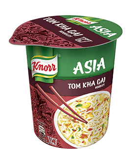 Knorr Asia Tom Kha Gai Noodles 65 g -
