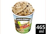 Ben & Jerry's Eis Cookie Dough vegan 465 ml -