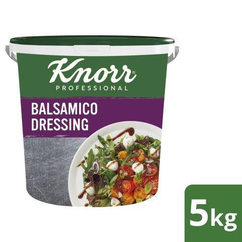 Knorr Balsamico Dressing 5 KG -