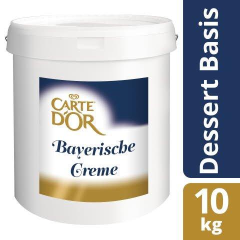 Carte D'or Bayerische Creme 10 KG