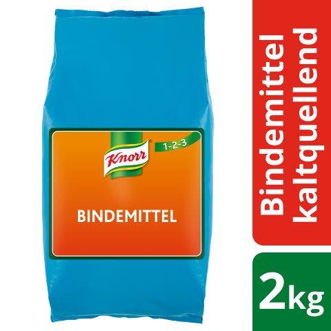 Knorr Bindemittel kaltquellend 2 KG