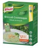 Knorr Broccoli Cremesuppe 1,5 KG -