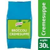 Knorr Broccolicremesuppe kaltquellend 3 KG -