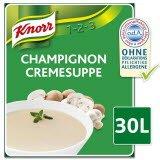 Knorr Champignon Cremesuppe 2 700 g -