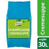 Knorr Champignoncremesuppe kaltquellend 3 KG -