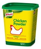 Knorr Chicken Powder Hühnerbouillon 900 g -