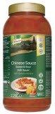 Knorr Chinese Sauce süß- sauer mit Gemüsestücken 2,25 L