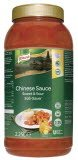 Knorr Chinese Sauce süß- sauer 2,25 L -