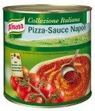Knorr Collezione Italiana Pizza-Sauce Napoli 2,6 KG