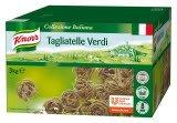 Knorr Collezione Italiana Tagliatelle verdi 3 KG