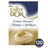 Carte d'Or Crème Dessert Mango-Aprikose (1,6 KG)