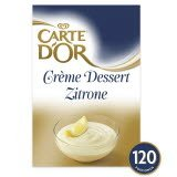 Carte D'or Crème Dessert Zitrone 1,6 KG