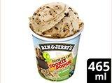 Ben & Jerry's Cookie Dough vegan Becher 465 ml -