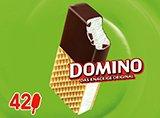 Langnese Domino Vanilla 90ml -