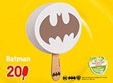 Langnese Kids Batman Eis am Stiel 80 ml -
