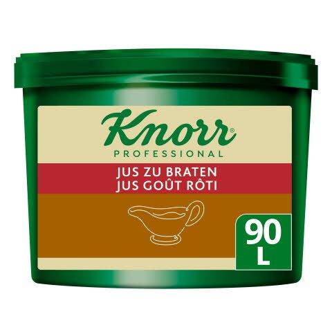 Knorr Professional Clean Label Jus zu Braten 4.05 KG -