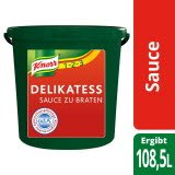 Knorr Delikatess Sauce zu Braten ODA 10 KG