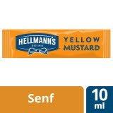 Hellmann's Senf Portionspackung 200x10ml -