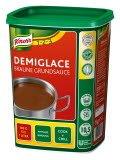 Knorr Demiglace Braune Grundsauce 1 KG