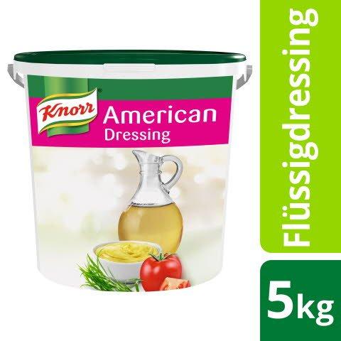 Knorr American Dressing 5 KG