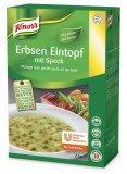 Knorr Erbsen Eintopf mit Speck 2 KG