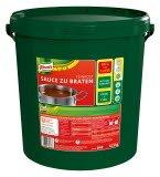 Knorr Feinkost Sauce zu Braten 12,5 KG