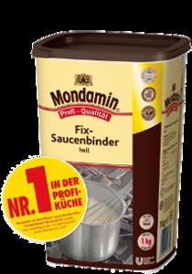 Mondamin Fix- Saucenbinder hell 1 KG
