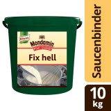 Mondamin Fix- Saucenbinder  hell 10 KG
